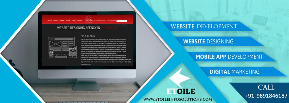 Web Development Company In Arizona « BIZFO – UK Business Directory