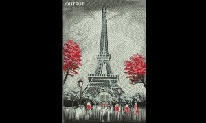 Embroidery Digitizing Eiffel Tower in UK.jpg