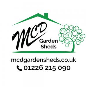 MCD Sheds contact logo.png