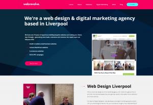 Webrevolve Homepage.png