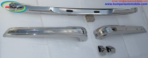 BMW E21 bumper (1975 - 1983) by stainless steel 3.jpg