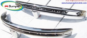 VW Beetle bumpers 1975 and onwards by stainless steel 2.jpg