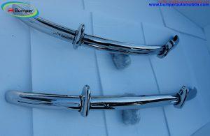 Volkswagen Beetle Split bumper set(1930-1956).jpg