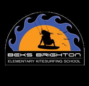 BEKS Kitesurfing logo.png
