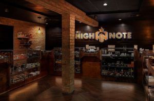 Local Cannabis Dispensary  Los Angeles CA - The High Note.jpg