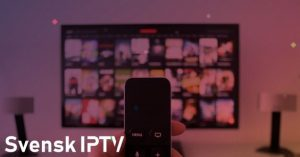 Svensk IPTV - Största leverantören inom IPTV i Sverige.jpg