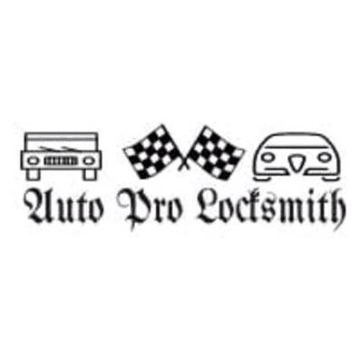 Auto Pro Locksmith