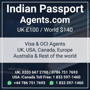 Indian-passport-agents